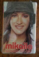 So in Love with Two [Australia CD] [Single] by Mikaila (CD, Nov-2000, Island (Label))
