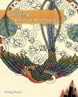 Coloring Animal Mandalas by Wendy Piersall (Paperback, 2014)