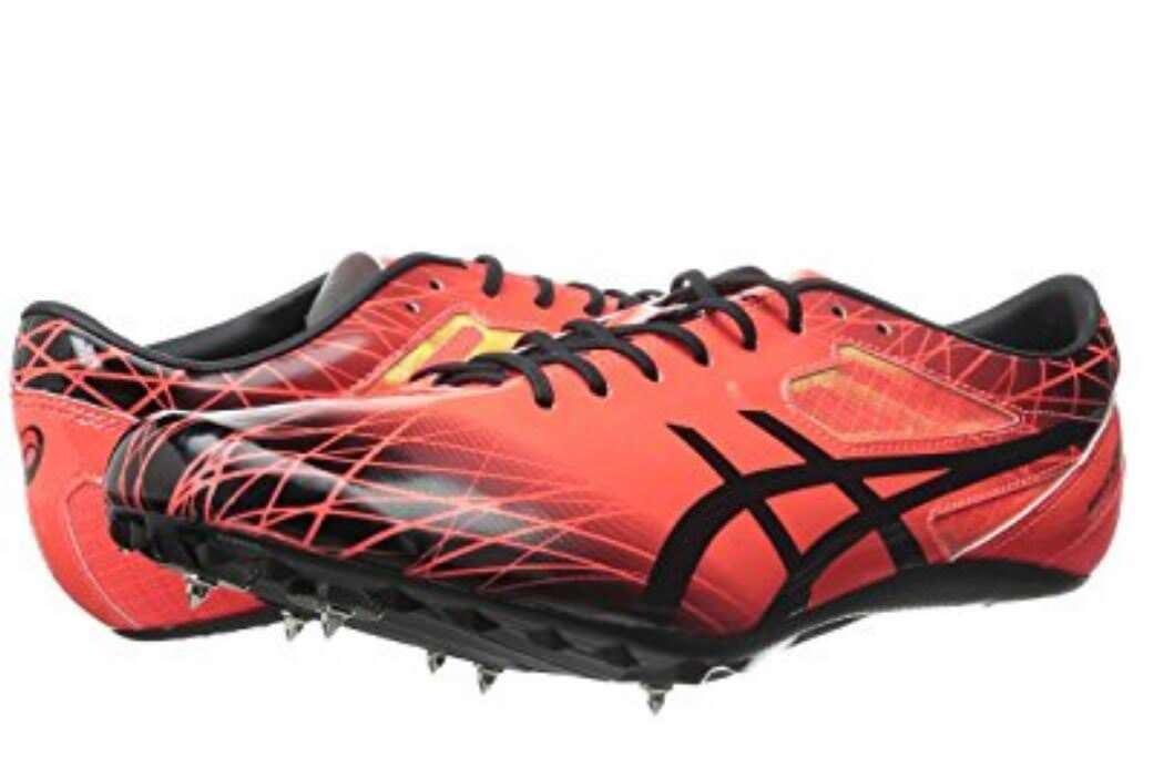 Asics Sonicsprint Track & Field Men's Size 10 (G601Y.0690) - BRAND NEW