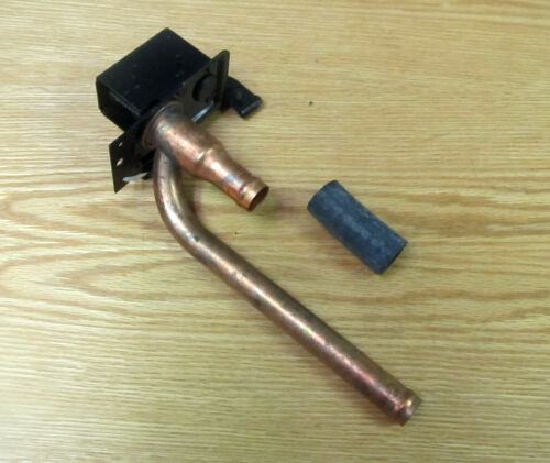 NEW 1955 1956 CHEVY DELUXE HEATER CONTROL WATER VALVE