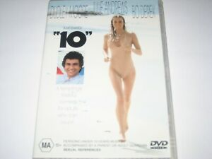 10-dudley-moore-julie-andrews-DVD-R4-NEW