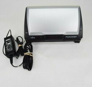 Fujitsu-S500-ScanSnap-Color-Image-Scanner