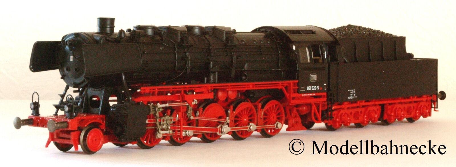 ROCO 43305 DB BR 051 520 - 5