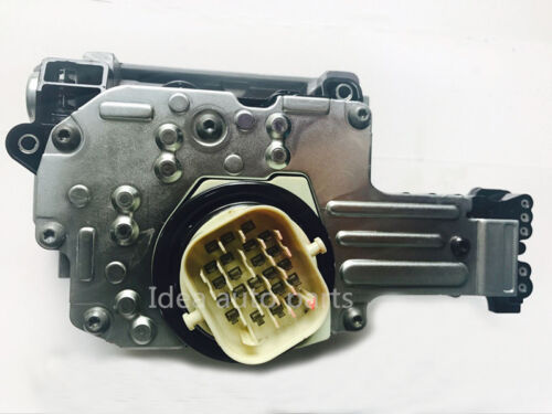 45RFE 545RFE 68RFE White Plug Shift Solenoid Block Pack  For Dodge Jeep