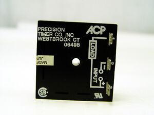 acp 605 m5c 1m tte precision recycle timer ebay