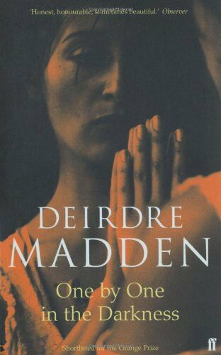 One by One in the Darkness,Deirdre Madden