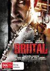 Brutal (DVD, 2010)