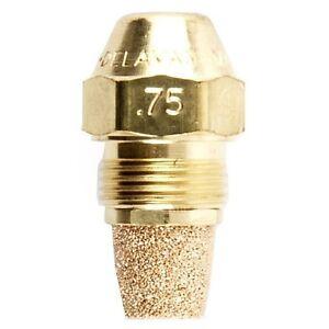 Delavan boquilla quemador aceite Danfoss 1,35//60 ° a