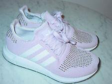 dcde916a0c01f 2018 Womens Adidas Swift CQ2023 Run Aero Pink White Running Shoes! Size 8.5