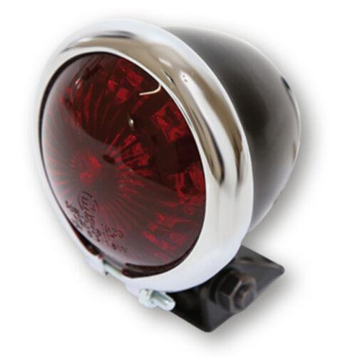 LED-Rücklicht Bates-Style Suzuki VS 600 750 800 1400 Intruder M  Rückleuchte NEU