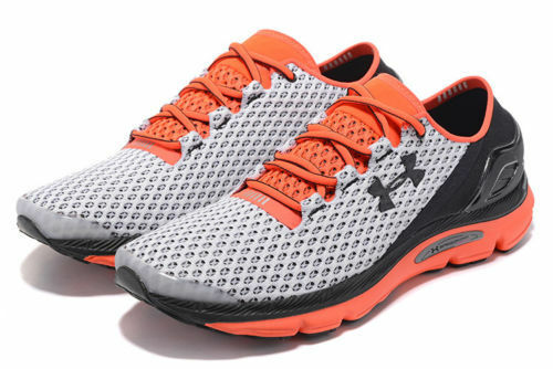 UNDER UNDER UNDER ARMOUR Speed Form Gemini Men's GYM Running Road Sports Shoes Trainers cf1aac