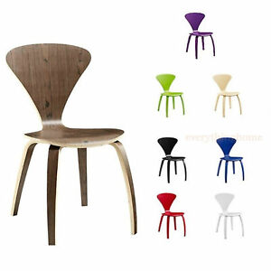 NORMAN-CHERNER-STYLE-PLYWOOD-ACCENT-DINING-SIDE-CHAIR-WALNUT-GREEN-NATURAL-WHITE