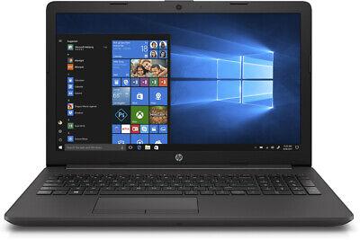 """NOTEBOOK HP 255 G7 15.6"""" 7DB74EA AMD A4-9125 4GB SSD 256GB FREEDOS PORTATILE"""