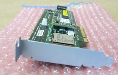 Hp Smart Array Raid Controller Card P400 405831-001 Con Cache 256mb 405836-001-