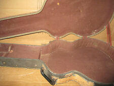 1963 Gretsch Country caballero case-made in USA