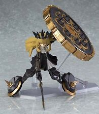 Black Rock Shooter 6'' Chariot Figma Action Figure NEW