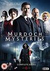 Murdoch Mysteries - Series 6 DVD 5060352302424 Yannick Bisson