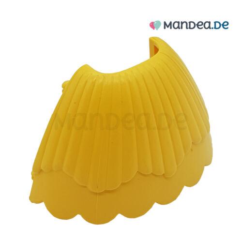 PLAYMOBIL® Kinder Rock Vordeseite 30513640 Kleid Ersatzteile Mädchen Rock