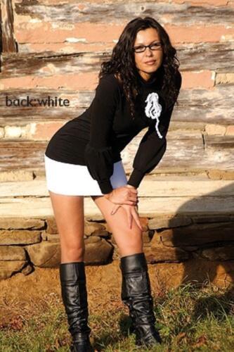 440 Robe Longshirt Skinsix Daria Mini Sw BqppS45