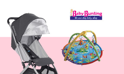 Huge Sale on Baby Essentials