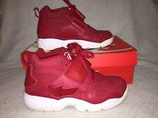 c1498cd09d item 4 Men's Size 8 Nike Air Diamond Turf Gym Red/White Deion Sanders Shoes  309434-600 -Men's Size 8 Nike Air Diamond Turf Gym Red/White Deion Sanders  Shoes ...