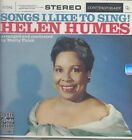 Songs I Like to Sing! by Helen Humes (CD, Dec-1988, Original Jazz Classics)