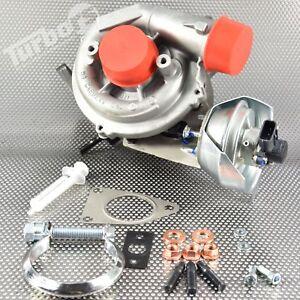 turbolader ford focus mondeo c max volvo v70 v40 2 0 tdci. Black Bedroom Furniture Sets. Home Design Ideas