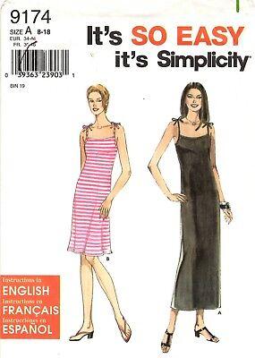 womens summer dress 10-12
