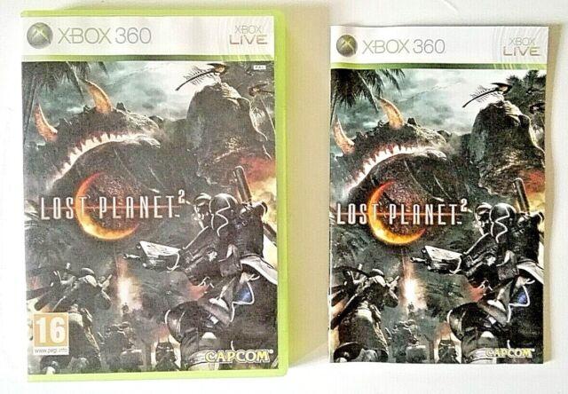 Lost Planet 2 - Xbox 360 - PAL