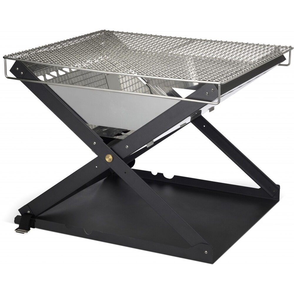 Primus Kamoto - Large Portable Portable Portable Camping Firepit and Barbeque 79d2b0