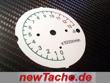 Suzuki SV650N Tachoscheiben Drehzahlmesser RPM Tacho Speedometer Tachometer
