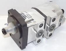 Claas Dominator 98 108 118 208 218 CS114 CS116 Jaguar Hydraulikpumpe 070603.2