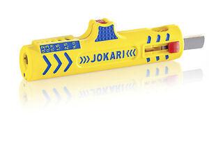 Jokari-Kabelentmanteler-Secura-No-15 Artikel 30155  8-13 mm