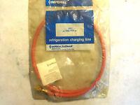 Imperial Eastman 336-ftr Red Refrigeration Charging Hose/line