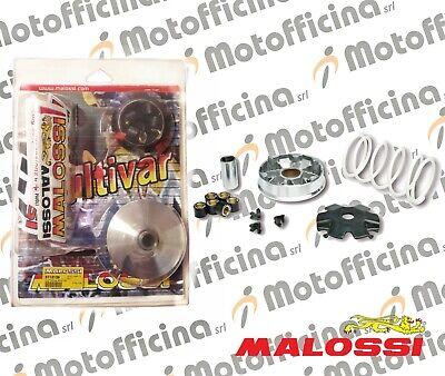 PEDA 139QMB MALOSSI 5113139 VARIATORE MULTIVAR 2000 WT MOTORS BILBAO 50 4T