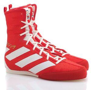 Details about Boxing shoes Adidas Box Hog 3 (art. EG5173) 100% authentic