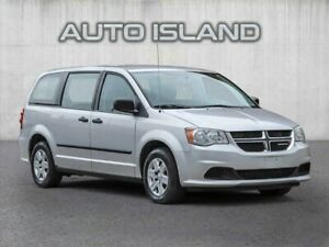 2012 Dodge Grand Caravan SE**7PASS*CLEAN VAN