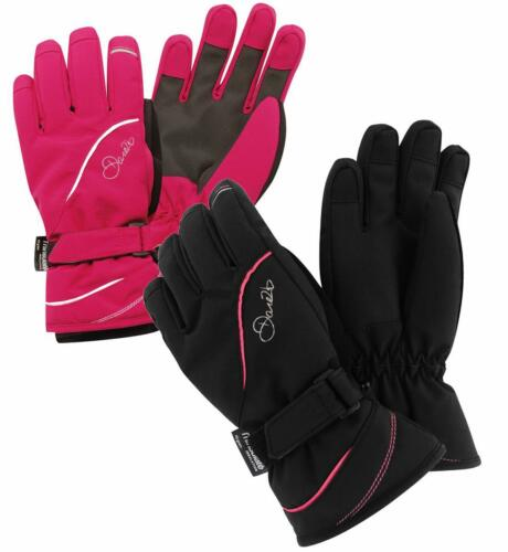 Dare2b Guided Girls Ski Glove Insulated Water Repellent
