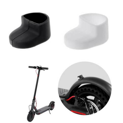 Xiaomi M365 Silicone Cover Electric Scooter Rear Fender Hook Pedal Fender Useful