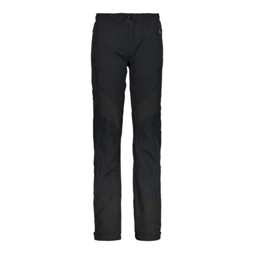 CMP Funktionshose Wanderhosen Woman Long Pant Noir Élastique Protection UV