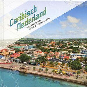 Alle-3-velletjes-boek-Caraibisch-Nederland-Postfris