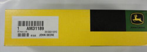 JOHN DEERE Genuine OEM Fuel Gas Tank Cap /& Gauge AM31189 110 112 112H 120 140