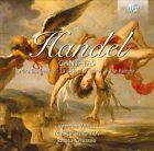Handel: Cantatas (CD, Nov-2012, Brilliant Classics)