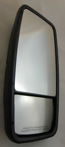 May fit Isuzu,Hino,Fuso,Mitsibishi,UD R//H mirror Head with adjustable spotter