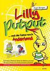 Lilly Putput und die Reise nach Anderland von Axel Berger (2015, Gebundene Ausgabe)