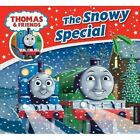 Thomas & Friends: The Snowy Special by Egmont UK Ltd (Paperback, 2015)
