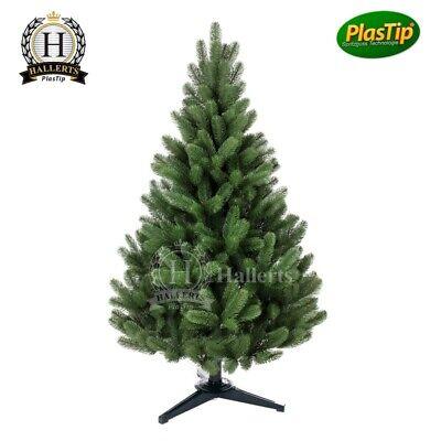 Diszipliniert Premium Spritzguss Weihnachtsbaum 120 Cm Douglasfichte Christbaum Kunsttanne