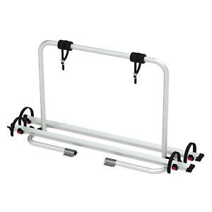 Timone PORTABICI Caravan ECO | 2 biciclette | 50 kg di portata |??????