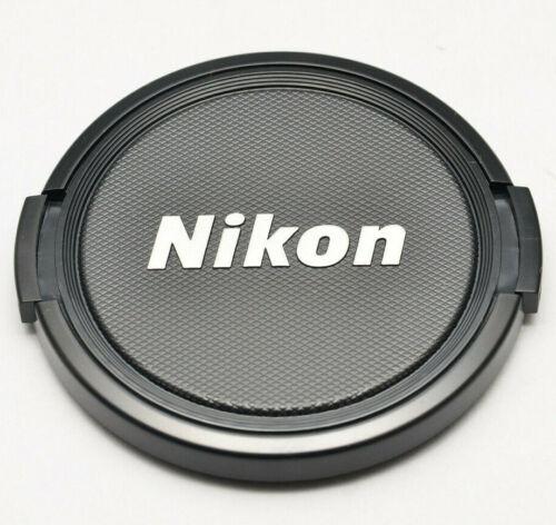 originale N Nikon LC-58 Copriobiettivo LC-58 58mm Snap On Lens Usato Garantito