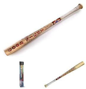 Harley-Quinn-Suicide-Squad-Authentic-Wooden-Baseball-Bat-Replica-Quality-Product